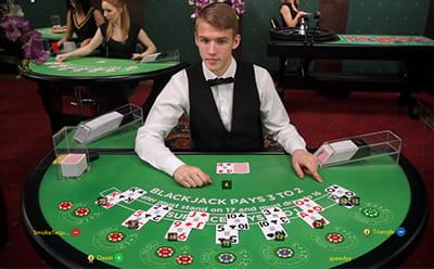 Bester Ersteinzahlungsbonus Casino